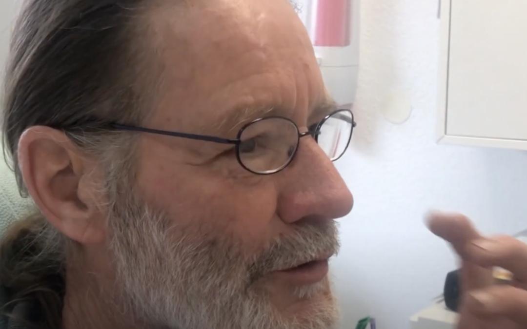 Meningen en ervaring van patiënten over onze nieuwe constructie